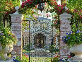 Garden by Bergoff Design Group